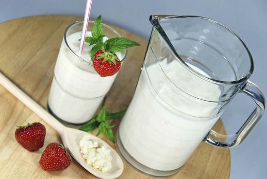 белковые продукты для снижения веса