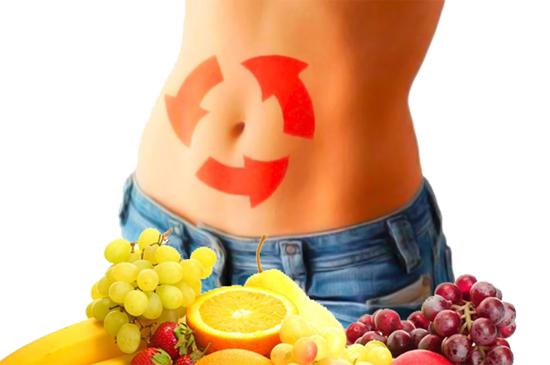 Продукты, ускоряющие обмен веществ и сжигающие жир. Список