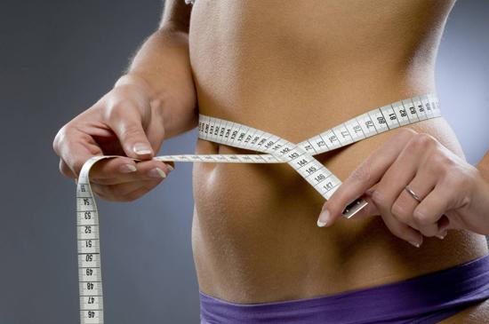 Медленный обмен веществ при похудении