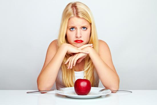 Самая строгая диета