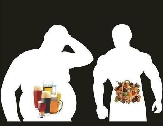 Химический состав продуктов питания