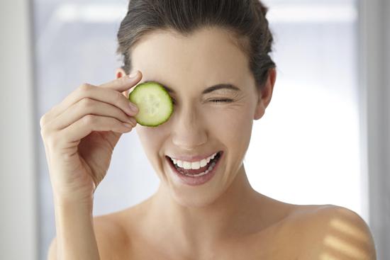 Огурец, лимон и мята для похудения — рецепты