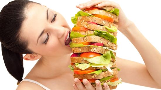 Бутербродная диета. Мифы&реальность