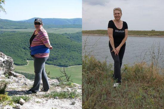 Какие годы для похудения идеальны