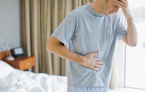 Похудение при желчнокаменной болезни