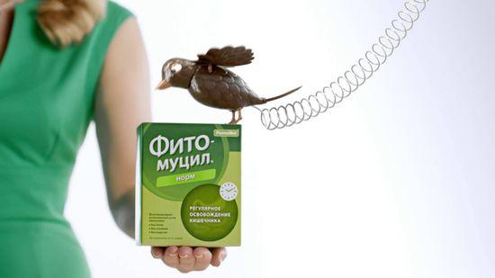 Фитомуцил. Инструкция по применению для похудения