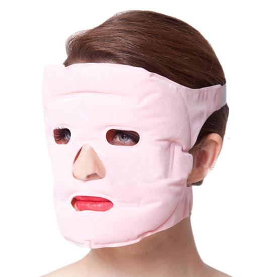 Акупунктурные маски для похудения тела