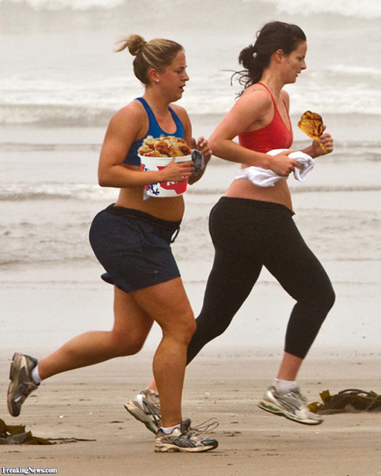 Как питаться, чтобы не набрать лишний вес после диеты