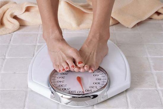 Как определить лишний вес?