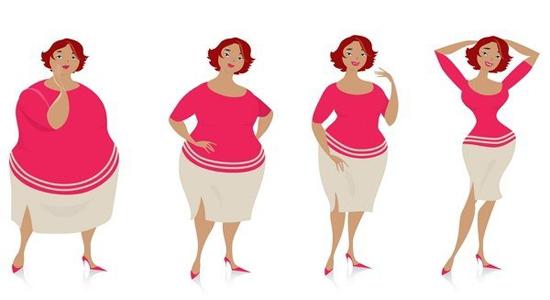 Почему не уходит вес на диете