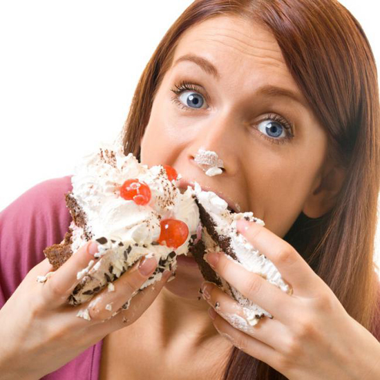 Очень вкусная диета для похудения