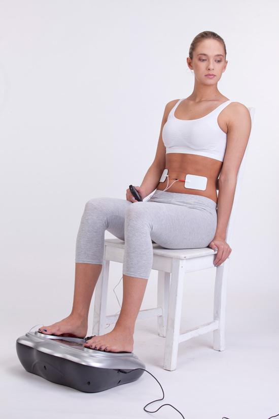 Электромассажер для похудения