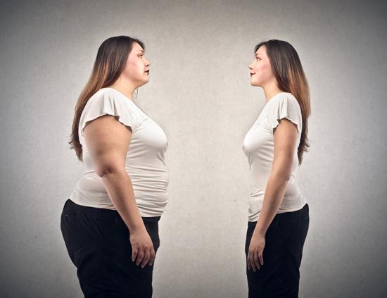 Абдоминальное ожирение у женщин. Лечение
