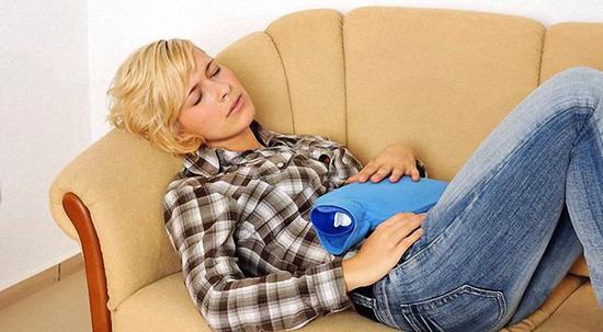 Диета при цистите у женщин: лечение и меню