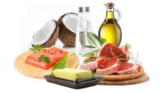 Сколько усваивается жиров за прием пищи