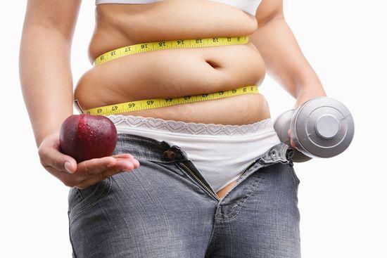 Диета при ожирении 3 степени. Меню