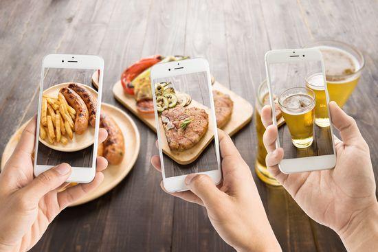 Рецепты блюд для похудения с указанием калорий: диетические салаты с мясом
