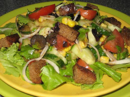 Рецепты блюд с особой калорийностью