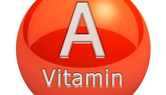 Усвоение витамина А организмом