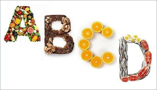 Витамины для усвоения белка