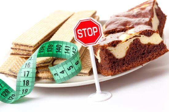 Диета при повышенной мочевой кислоте