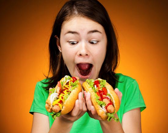 Рецепты диетических блюд с калориями