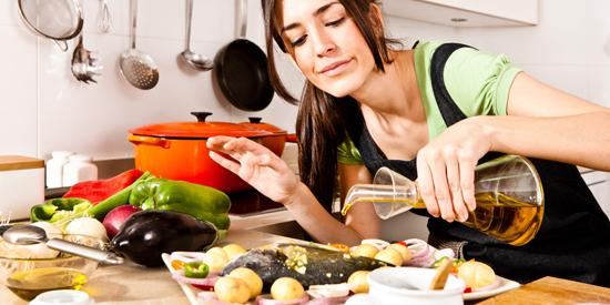 Рецепты низкокалорийных блюд на каждый день. Супы