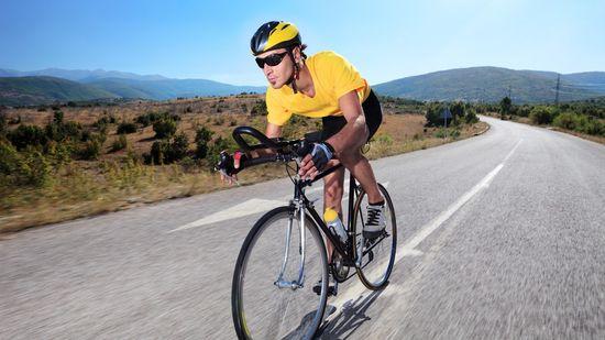 Велосипед для души и тела