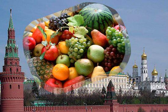 С чем это едят: Кремлевская диета
