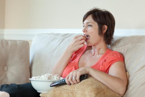 Приёмы против сидячего образа жизни