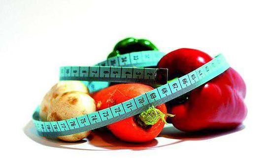 Снижение веса — какая нужна еда?