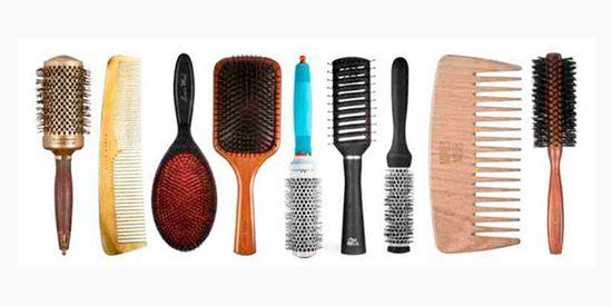Расчёска – как выбрать