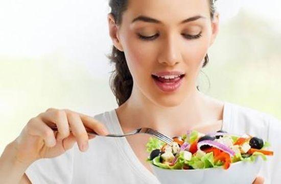 Питание по правилам. Больше здоровья — меньше забот!