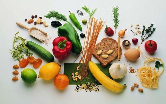 Раздельное питание по правилам Герберта Шелтона