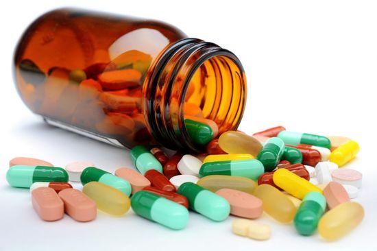 Лекарства для потенции у мужчин
