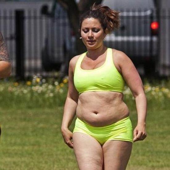 Как похудеть без срывов и сохранить на всю жизнь новый вес