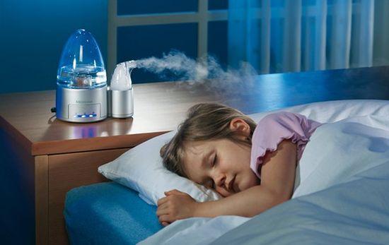 Затруднённое дыхание, вред пыли для здоровья