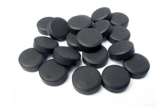 Как принимать активированный уголь: абсорбенты и иже с ними