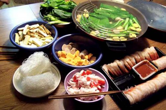 Китайская диета для похудения
