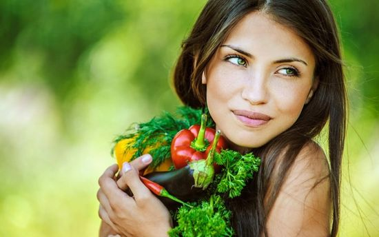 Как быстро похудеть? Вегетарианство даст ответ!