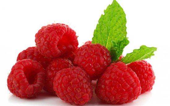 Малина улучшит пищеварение, настроение и иммунитет