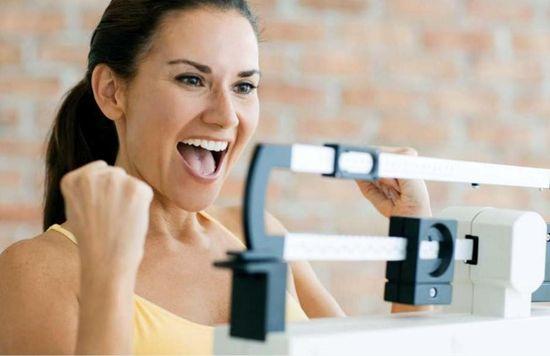 Несложная диета – легкий путь к стройности