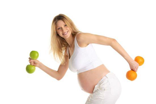 Гестанин или Как сохранить беременность на раннем сроке