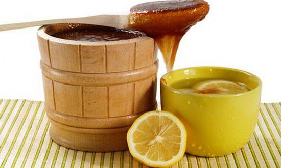 Лечение медом — медовое наслаждение