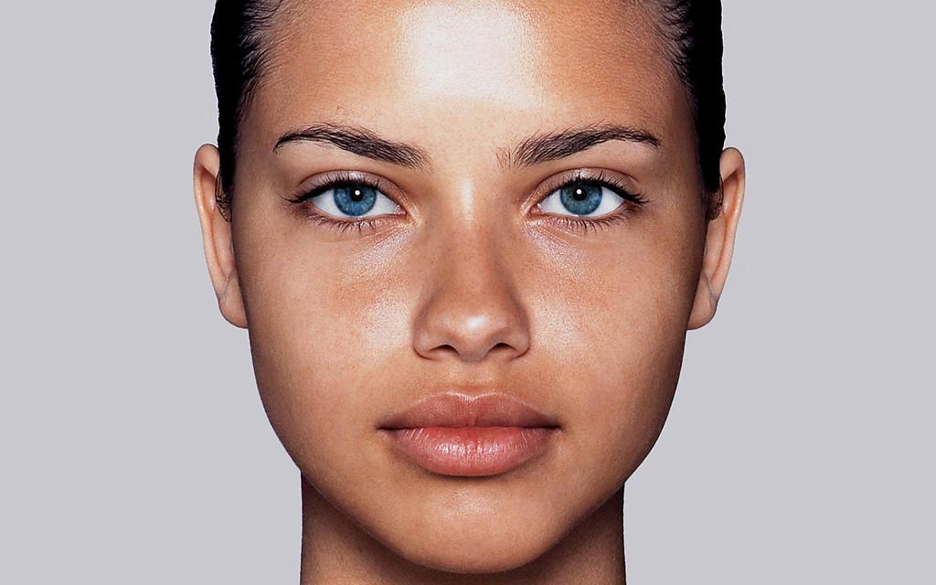 Базирон ас: модельная внешность может быть у каждой