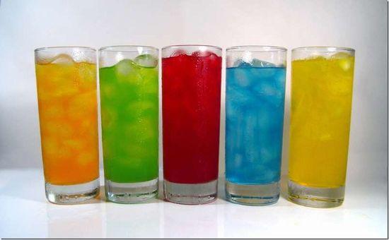 Вкуснейшие натуральные напитки для похудения: рецепты