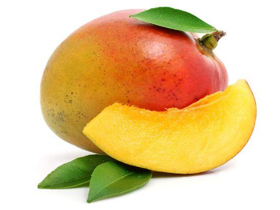 Влияние на потенцию фрукта манго