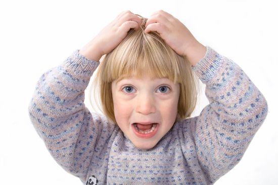 Глорцид: стоп педикулезу у детей