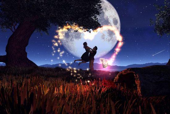 7 лунный день: эмоции и секс