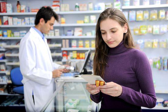 Аптека для похудения